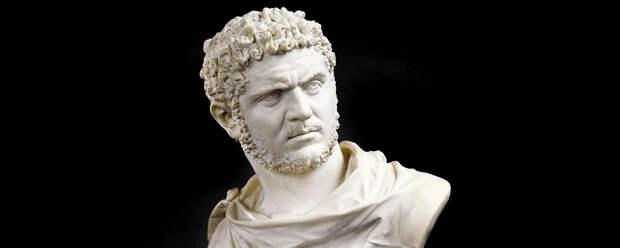 Чаще всего римские императоры умирали не своей смертью