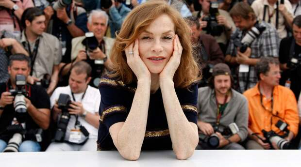 Истинная француженка: Изабель Юппер — 65