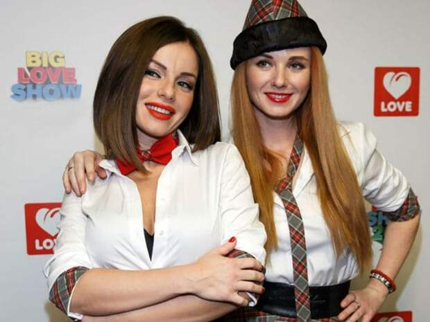 Одна из самых популярных в мире российских групп | Фото: sok.media