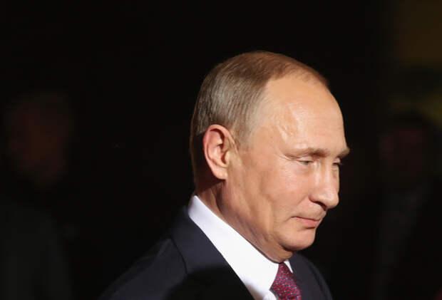 Выжившая из ума Ахеджакова «поставила диагноз» Путину