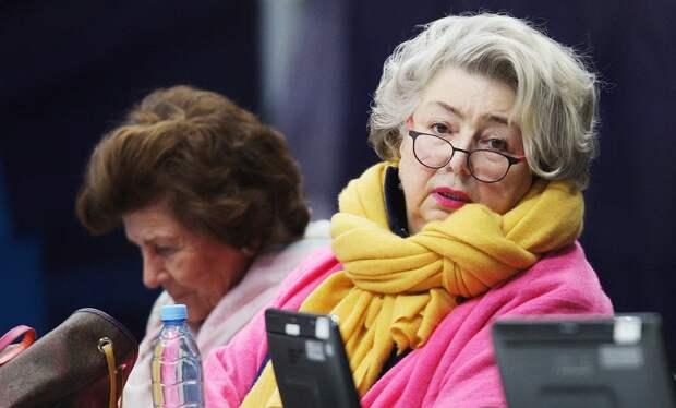 Тарасова: «Как власть допустила, что Медведева поехала наодной ноге просить МОК одопуске наОИ?»