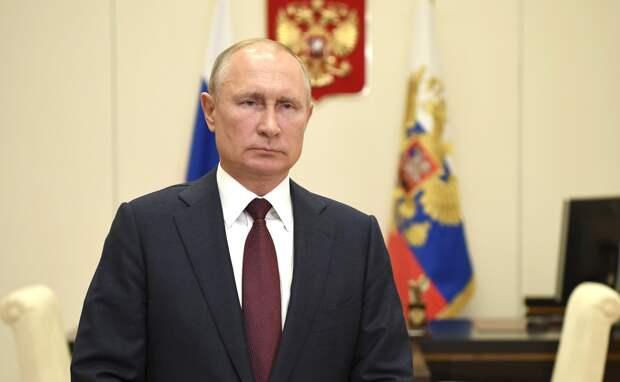 Путин принял приглашение Байдена