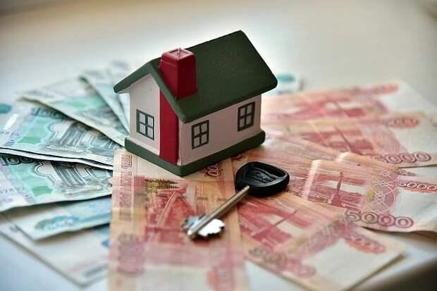 Правительство направит 27 миллиардов рублей для погашения ипотеки многодетным