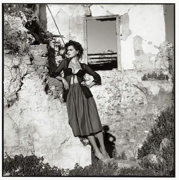 Сицилийское приключение - фотограф Мишель Перез - 9