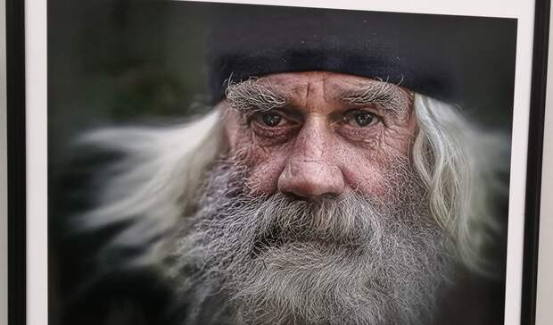 «Место веры»: фотовыставка оСвято-Серафимовском монастыре открылась воВладивостоке