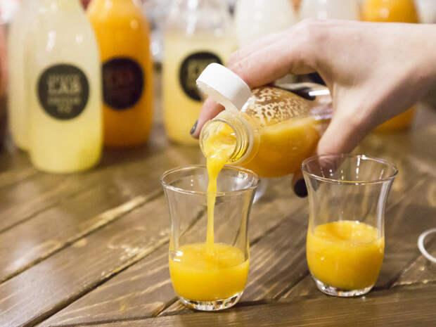 Даже полезные продукты могут причинить вред. /Фото: mir24.tv