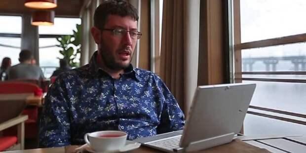Артемий Лебедев объяснил украинцу из Аргентины, почему Крым – русский