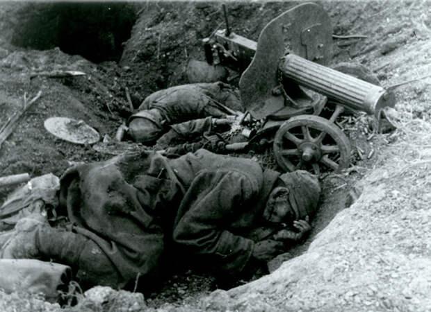 22 июня 1941 года: поливать грязью павших подло и недостойно
