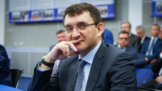 Глава Роскомнадзора указал на необходимость защиты россиян от утечки персональных данных