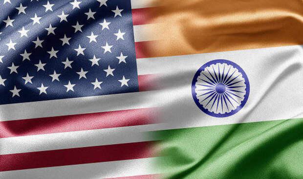 США и Индия создадут целевую группу по водороду