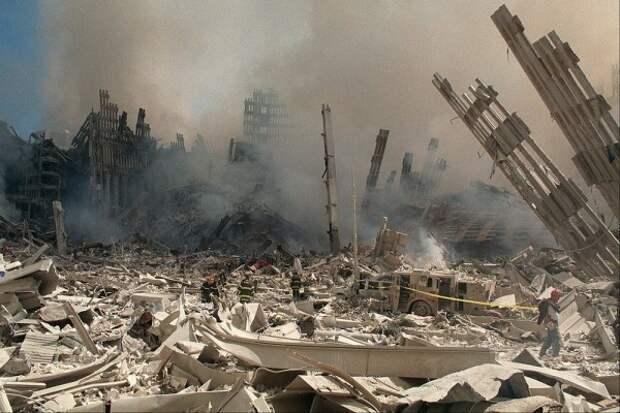 Почему с каждым годом трагедия 9/11 становится все более ужасающей?