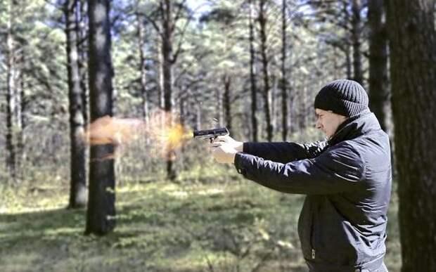 Бизнесмен и депутат Александр Петров скончался от выстрела