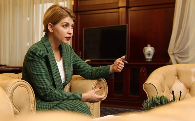 На Украину могут прибыть эксперты НАТО по противодействию гибридным угрозам