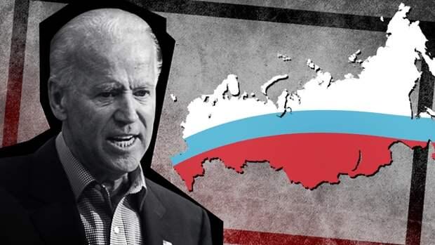 Байден не выстоит на политическом ринге с Путиным без шпаргалок...