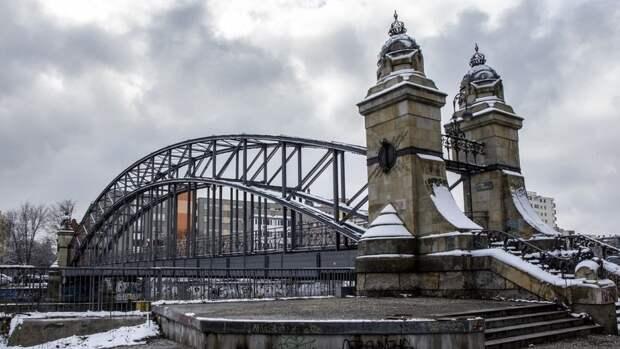 Очевидцы сообщили о начале снегопада в Берлине