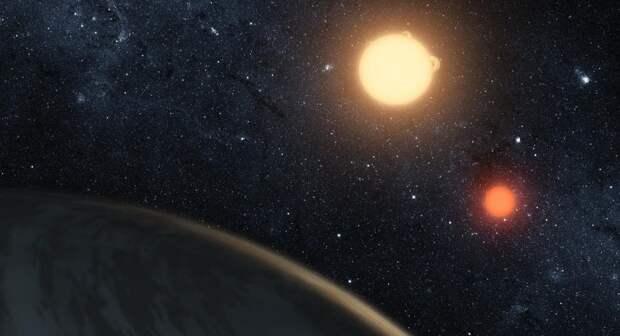 Найден объект, который может изменить наше представление о космосе