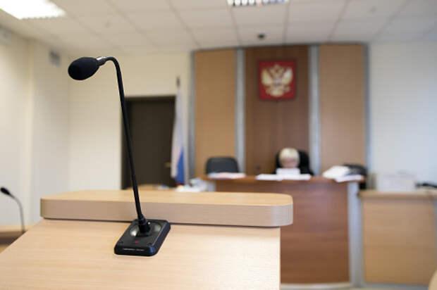 Бабушкинский суд оштрафовал кикбоксера из Белоруссии за мелкое хулиганство