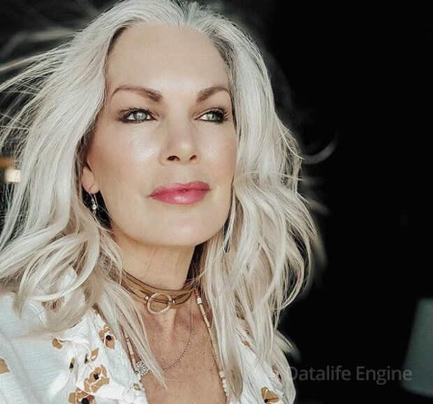 Прическа каскад - фото на средние волосы женщинам после 40 лет: идеи, советы