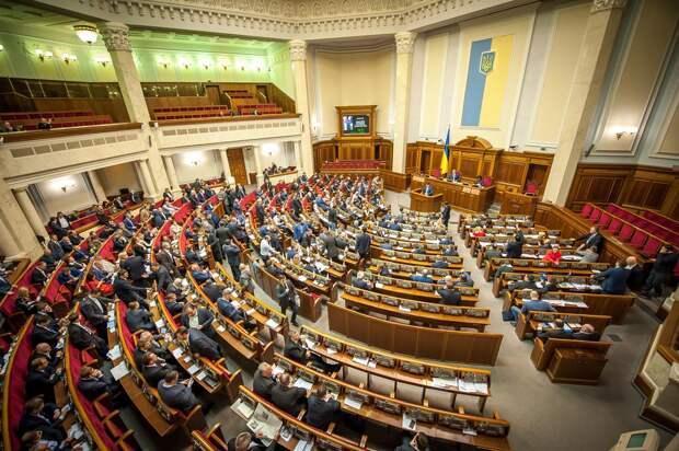 Испуг в Раде: Парубий просит больше санкций для России
