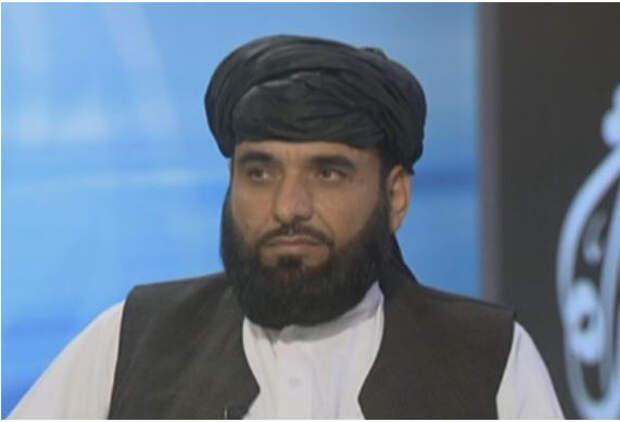 Талибы решили заработать на газе