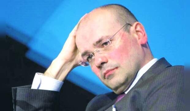 Константин Симонов: «Зеленая» энергетика — это путь к бедности