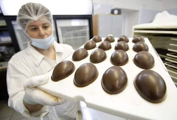 Как выглядят привычные продукты до того, как попадают к нам на стол заводы, привычные продукты, производство, ферма