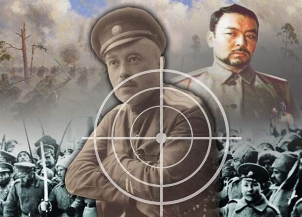 Александр Дутов: кто и зачем провел тайную эксгумацию последнего «белого атамана»