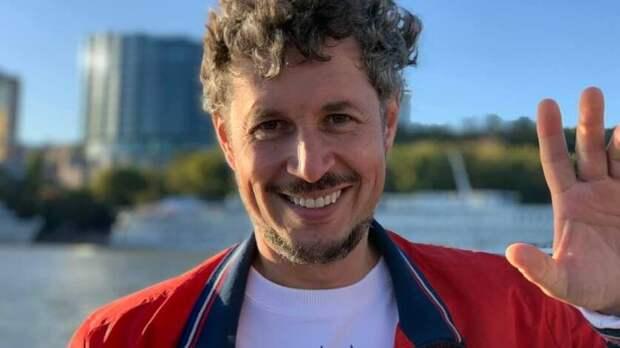 Ростовский бизнесмен Хуруджи назвал причины ухода из«Партии Роста»