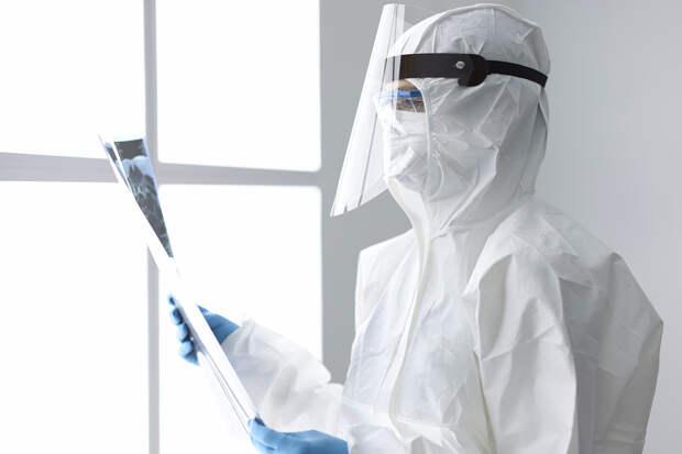В России за сутки выявлено 27 787 новых случаев коронавируса