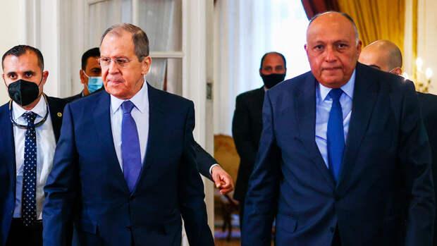 Россия и Египет призвали к прекращению насилия в Восточном Иерусалиме