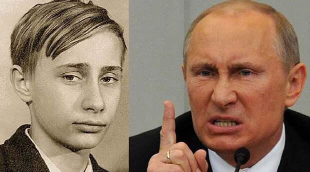 Александр Росляков. Что было б с Путиным, родись он не при советской власти, а при своей?