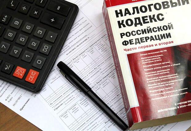 Россиянам упростили получение налогового вычета