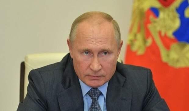 Принуждение к миру: Путин одним документом прекратил войну в Народном Карабахе