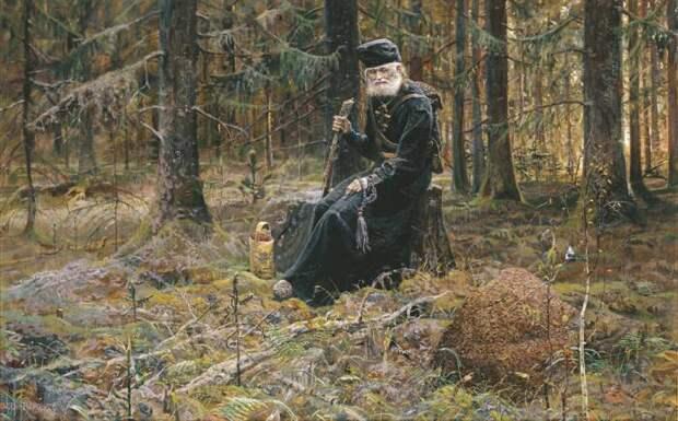 Кем был таинственный монах-предсказатель Авель