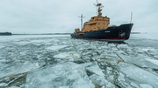 Fox News: российские ледоколы стали большой проблемой для президента США