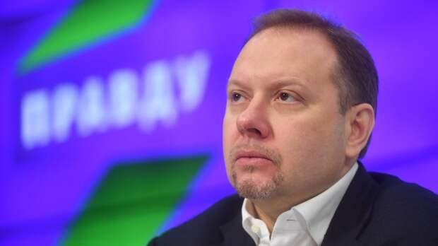 Матвейчев назвал петицию «Новой газеты» о музыкантах очередной провокацией Запада