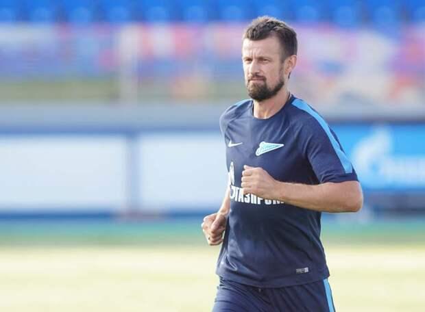 Стало известно, кого Семак назвал лучшим тренером РПЛ сезона-2020/21
