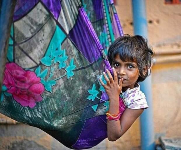 Каким бывает детство в разных уголках планеты?