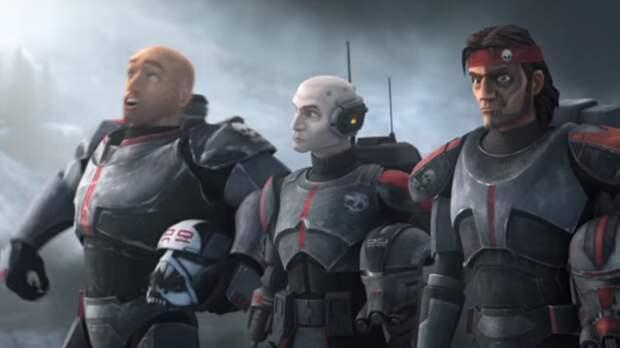 Зрители оценили мультсериал «Бракованная партия» на уровне «Звездных войн: Войны клонов»
