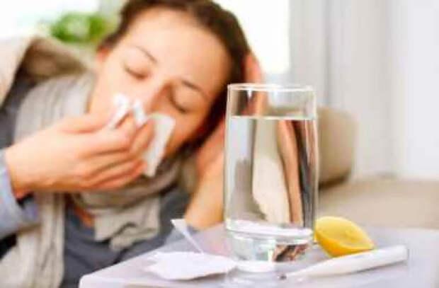 Как нельзя лечиться от гриппа
