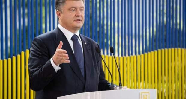 Так недалеко и до Кондратия: украинский омбудсмен упала в обморок во время речи Порошенко