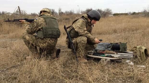 Украинская журналистка оценила риски полномасштабной войны между Киевом и Москвой