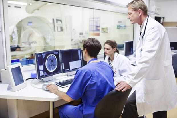 Всего одна процедура облучения заменит длительный курс радиотерапии и даже хирургическое вмешательство