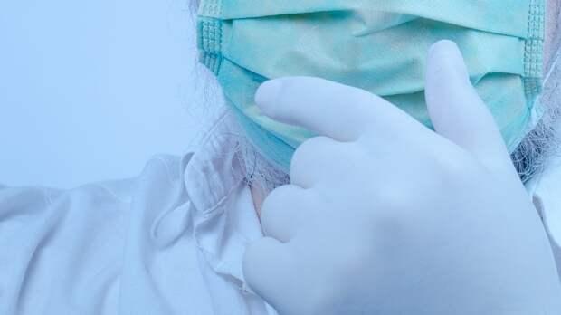 Необычные выделения могут свидетельствовать о смертельной болезни