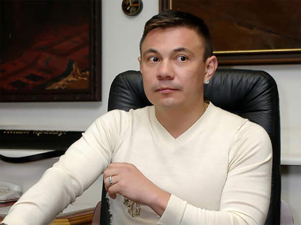 """Цзю посоветовал Джигану перед боем с Емельяненко преодолеть """"не могу"""""""