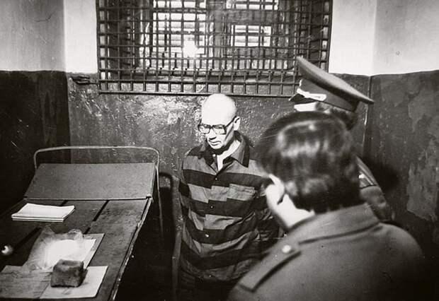 Последние расстрелы в России. 1996 г 90-е, высшая мера наказания, криминал