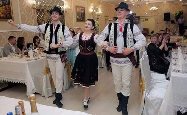 Молдаване остались без любимых праздников— свадьбы икрестины под запретом