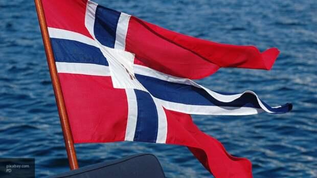 Норвежцам придется умирать за США: в Сети оценили риски Осло из-за американской подлодки