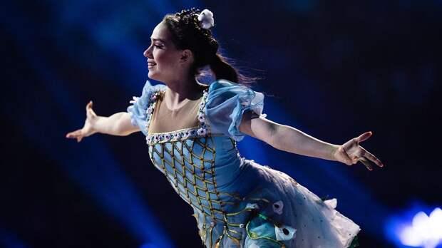 Загитова возглавила рейтинг героев татарского мира в категории «Спорт», Зарипов — второй, Газизов — третий