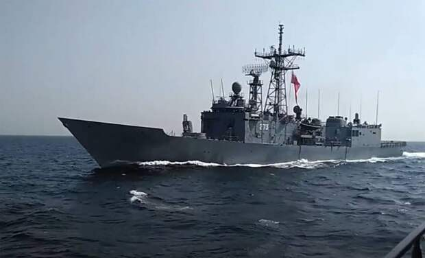 Либеральная пресса Европы: Угрозы для труб газопровода со стороны военных кораблей не будет, если «СП-2» просто перестанут строить